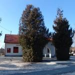 Piliscsaba köztemető