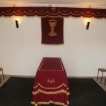 Dömsödi temetkezési iroda