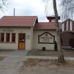 Lajosmizsei temetkezési iroda