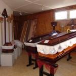 Szentendrei temetkezési iroda
