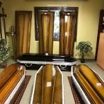 Pomázi temetkezési iroda